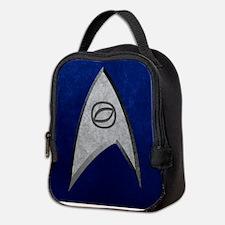 STARTREK TOS SCI STONE Neoprene Lunch Bag