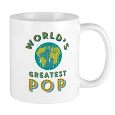 World's Greatest Pop Mugs