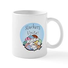 Slackers Unite Mug