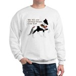 May ALL your Christmas Dreams Come True Sweatshirt
