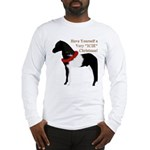 Very ICIE Christmas Long Sleeve T-Shirt