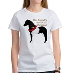 Very ICIE Christmas Women's T-Shirt