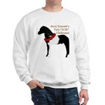 Very ICIE Christmas Sweatshirt