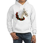 I'm Dreaming of a SMOOTH Xmas Hooded Sweatshirt