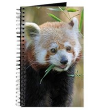 Red Panda 004 Journal