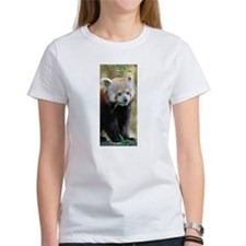 Red Panda 004 T-Shirt