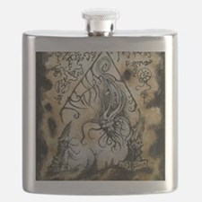 Spawn of the Stars Flask