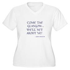 Cute Terror attacks T-Shirt
