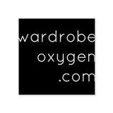 Oxygen Bumper Stickers