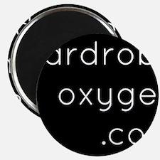Wardrobe Oxygen Magnets