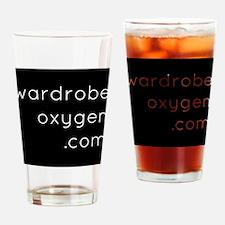 Wardrobe Oxygen Drinking Glass