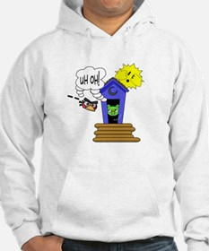 Outhouse Hoodie