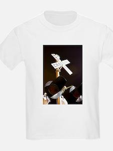 Night Crossing T-Shirt