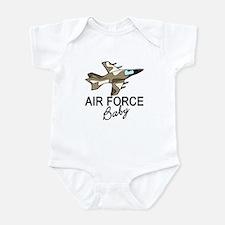 Air Force Baby Onesie