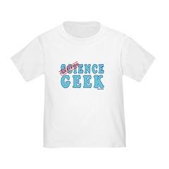 Science Geek T