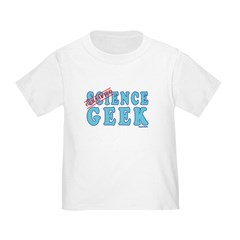 Science Geek T