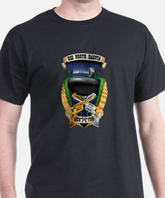USS North Dakota SSN-784 T-Shirt