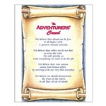 Adventurers' Creed