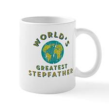 World's Greatest Stepfather Mugs