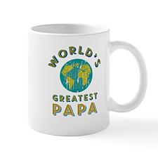 World's Greatest Papa Mugs