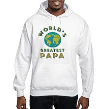 World's Greatest Papa Hoodie