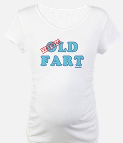 Certified Old Fart Shirt