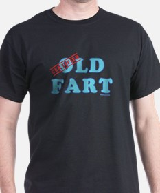 Certified Old Fart T-Shirt