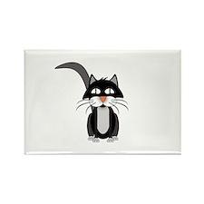 Cute Cartoon Cat Magnets