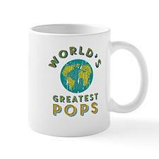 World's Greatest Pops Mugs