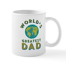 World's Greatest Dad Mugs