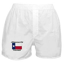 Atascocita Texas Boxer Shorts