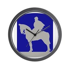 116th Infantry Brigade Combat Team.png Wall Clock