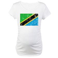 Vintage Tanzania Shirt