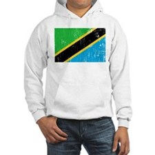 Vintage Tanzania Hoodie