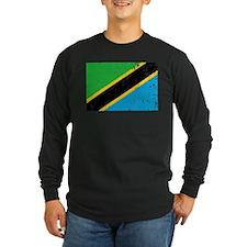 Vintage Tanzania T