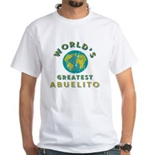 World's Greatest Abuelito T-Shirt