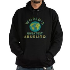World's Greatest Abuelito Hoodie