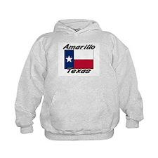 Amarillo Texas Hoodie