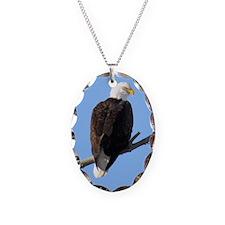 Bald Eagle Necklace