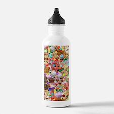 Sweet Treats Sports Water Bottle