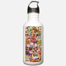 Sweet Treats Water Bottle