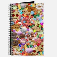 Sweet Treats Journal
