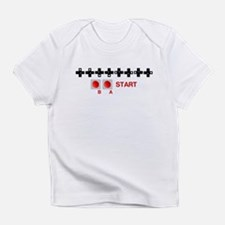 Cute Mario Infant T-Shirt