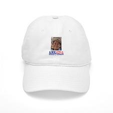 Ronald Reagan America Needs a Cowboy Baseball Baseball Cap