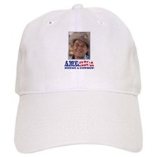 Ronald Reagan America Needs a Cowboy Baseball Cap
