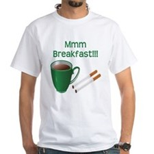 Coffee and Cigarettes Shirt