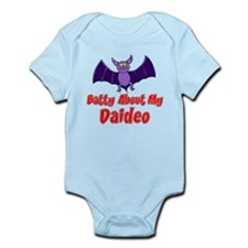 Batty About My Daideo Body Suit