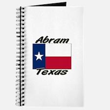 Abram Texas Journal