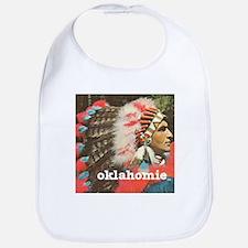Oklahomie (original) Bib