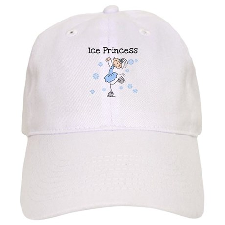 Ice Princess Cap
